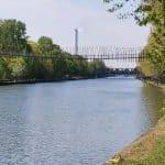 Rhein Herne Kanal Radwanderweg
