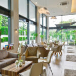 Hotelhalle Parkhotel Oberhausen