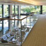 Hotellounge Galerie im Parkhotel Oberhausen