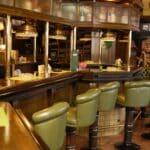 pub at Parkhotel Oberhausen